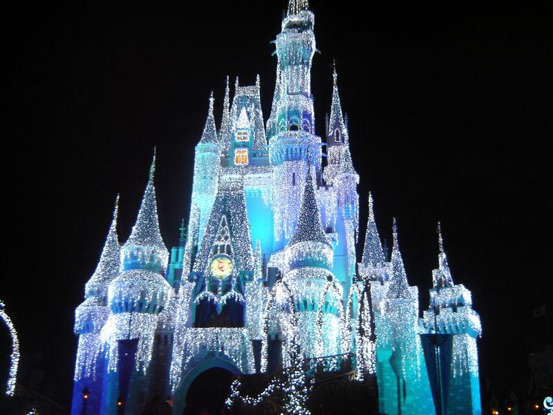 Disney Christmas 200