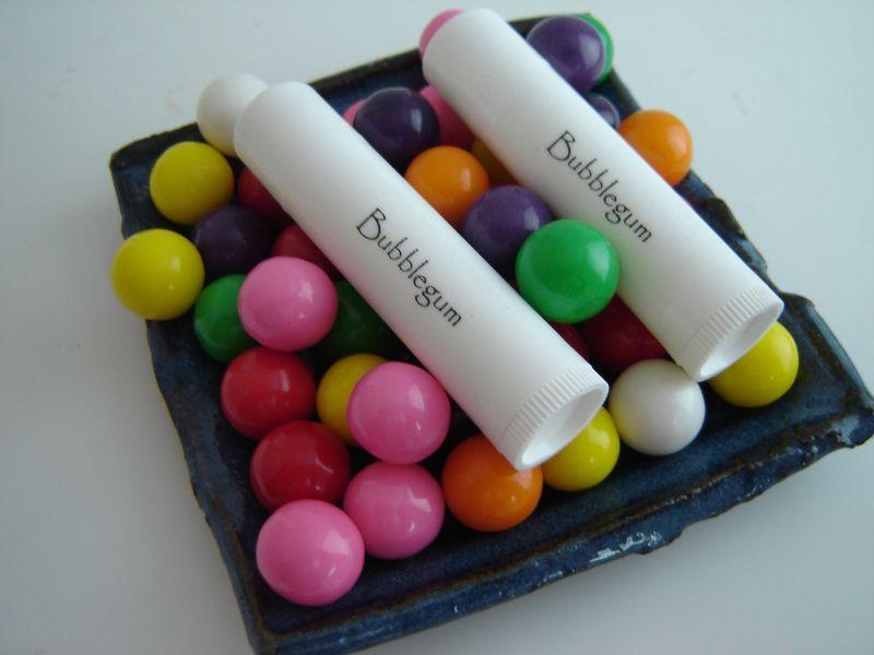 Bubblegum Lipbalm