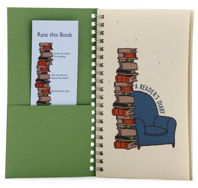 Reader's Diary